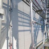 富士吉田市新西原U.H様邸 内装工事です。