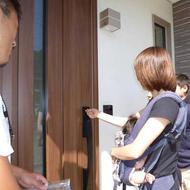 富士河口湖町船津H.K様邸 お引渡しです。