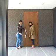 富士河口湖町勝山M.T様邸 お引渡しです。
