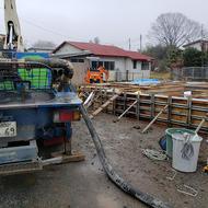 富士吉田市下吉田7丁目 S様邸新築工事