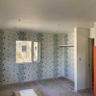 南都留郡山中湖村平野H.A様邸もうすぐ完成です。